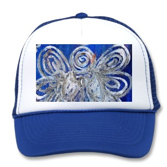 Twinkle Angel Hat or Cap