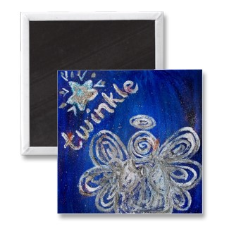 Twinkle Angel Magnet Gifts