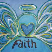 Faith Angel Word